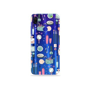 Capa para Xiaomi Redmi Note 7 - Make Up