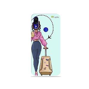 Capa para Xiaomi Redmi Note 7 - Best Friends 2