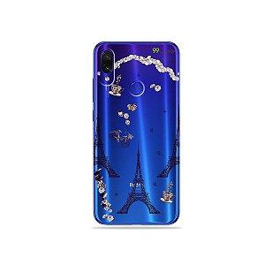 Capa para Xiaomi Redmi Note 7 - Paris