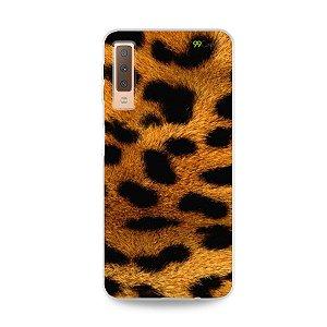 Capa para Galaxy A7 2018 - Felina