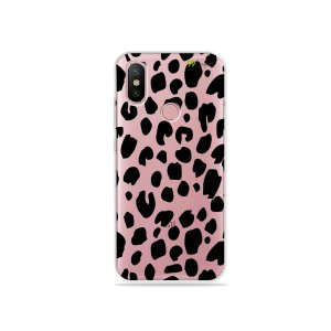 Capa para Xiaomi Mi A2 - Animal Print Basic