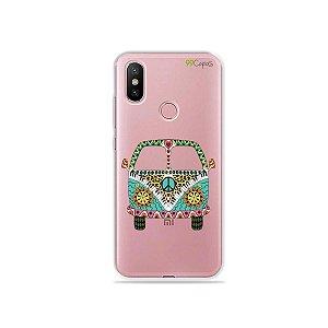 Capa para Xiaomi Mi A2 - Kombi