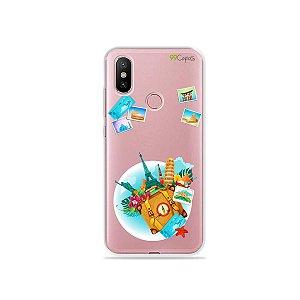 Capa para Xiaomi Mi A2 - Memórias