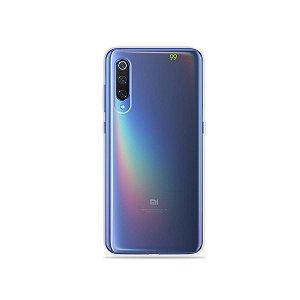 Capa Transparente Anti-Shock para Xiaomi Mi 9