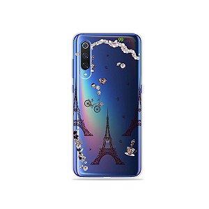 Capa para Xiaomi Mi 9 - Paris
