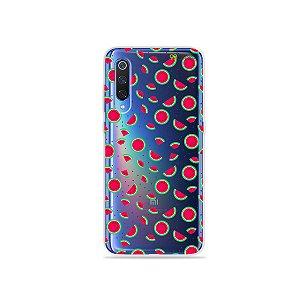 Capa para Xiaomi Mi 9 - Mini Melancias