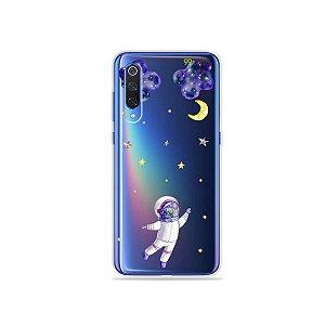 Capa para Xiaomi Mi 9 - Astronauta Sonhador