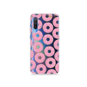 Capa para Xiaomi Mi 9 - Donuts