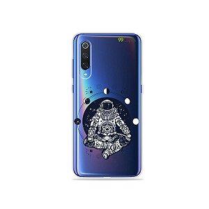 Capa para Xiaomi Mi 9 - Astronauta