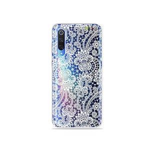 Capa para Xiaomi Mi 9 - Rendada