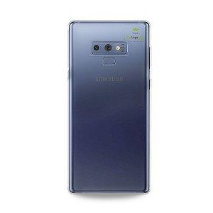 Capa Anti-shock transparente para Galaxy Note com sua logo no canto superior direito