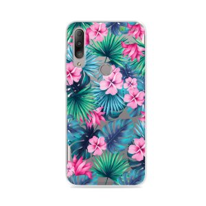 Capa para Zenfone Max Shot - Tropical