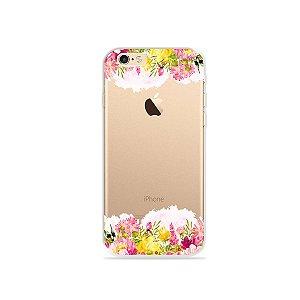 Capa para iPhone 6/6S - Botânica