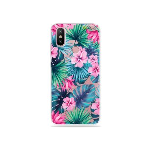 Capa para Xiaomi Mi A2 - Tropical