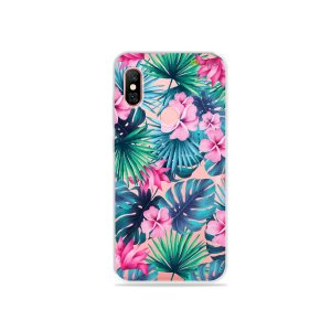 Capa para Xiaomi Redmi Note 6 - Tropical