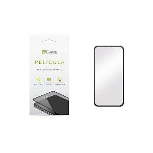 Película Color HD (preta) para Zenfone 5 e 5Z - 99Capas