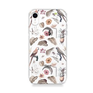 Capa para iPhone XR - Sweet Bird