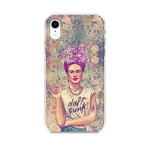 Capa para iPhone XR - Frida