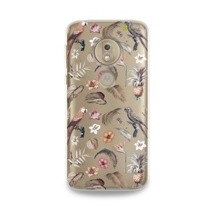 Capa para Moto G7 Play - Sweet Bird