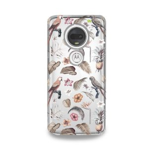 Capa para Moto G7 Plus - Sweet Bird