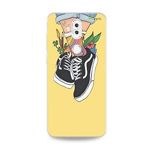 Capa para Asus Zenfone 5 Selfie - Sneakers