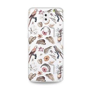 Capa para Asus Zenfone 5 Selfie - Sweet Bird