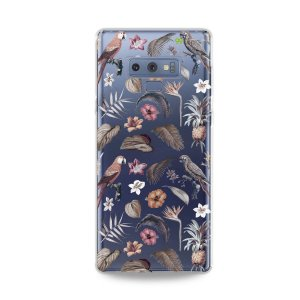 Capa para Galaxy Note 9 - Sweet Bird