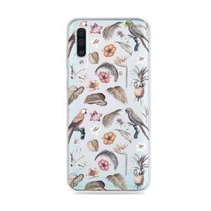 Capa para Galaxy A50 - Sweet Bird