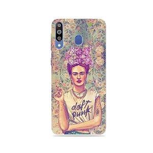 Capa para Galaxy M30 - Frida