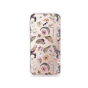 Capa para Asus Zenfone 4 Selfie - Sweet Bird