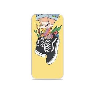 Capa para Zenfone 4 Selfie Pro - Sneakers