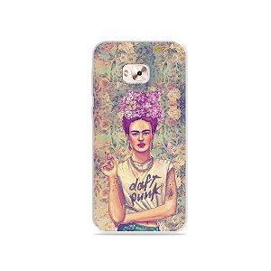 Capa para Zenfone 4 Selfie Pro - Frida
