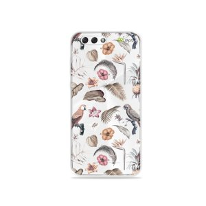 Capa para Zenfone 4 - Sweet Bird
