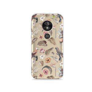 Capa para Moto E5 Play - Sweet Bird
