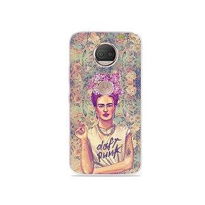 Capa para Moto G5S Plus - Frida