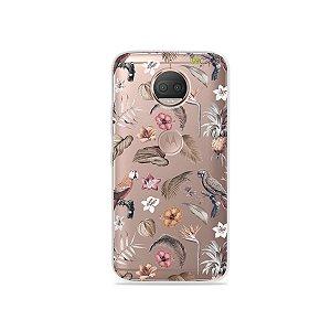 Capa para Moto G5S Plus - Sweet Bird