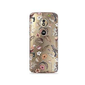 Capa para Moto G6 Play - Sweet Bird