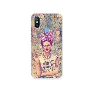 Capa para Xiaomi Mi 8 - Frida