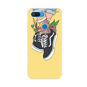 Capa para Xiaomi Mi 8 Lite - Sneakers