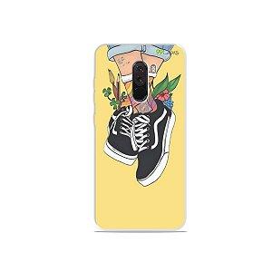 Capa para Xiaomi Pocophone F1 - Sneakers