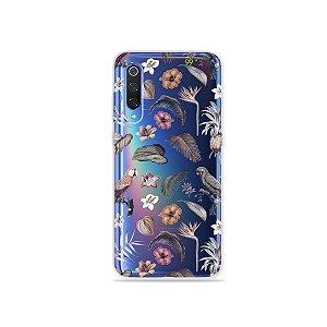 Capa para Xiaomi Mi 9 - Sweet Bird