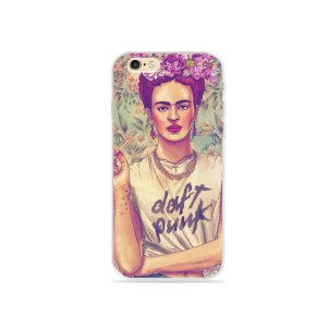 Capa para iPhone 6/6S - Frida