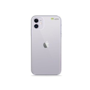 Capa Transparente Anti-Shock para iPhone 11
