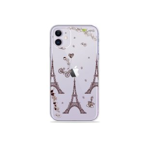 Capa para iPhone 11 - Paris