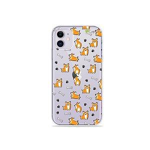 Capa para iPhone 11 - Cãozinho