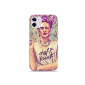 Capa para iPhone 11 - Frida