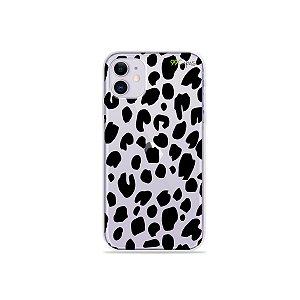 Capa para iPhone 11 - Animal Print Basic