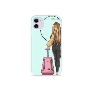 Capa para iPhone 11 - Best Friends 1