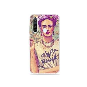 Capa para Xiaomi Redmi Note 8 - Frida