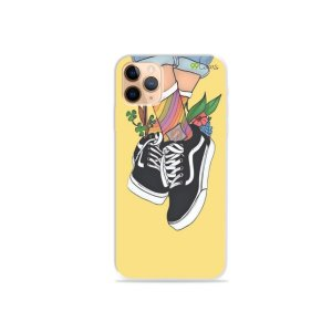 Capa para iPhone 11 Pro Max - Sneakers